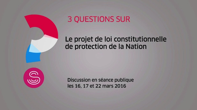 Protection de la Nation