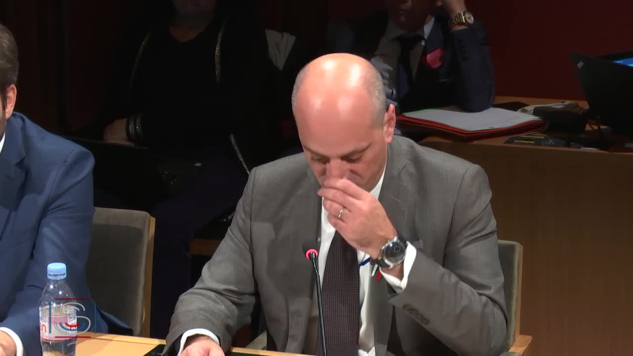 PLF 2019 - Audition de M. Jean-Michel Blanquer, ministre de l'éducation nationale et de la jeunesse